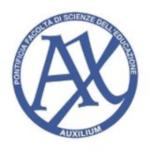 Univesità Pontificia Auxilium